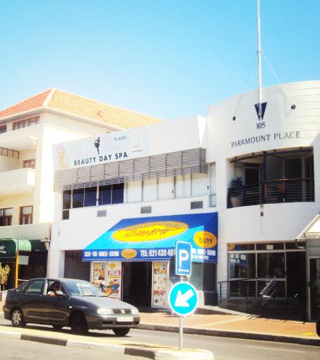 Samran location