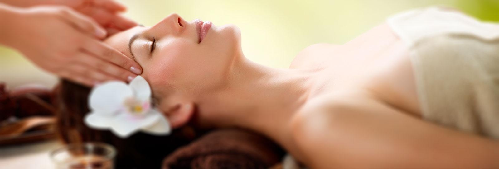 Samran massage